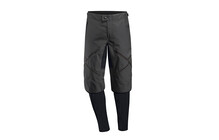 Vaude Men's Virt Softshell Pants titan